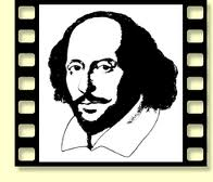 shakespeare film